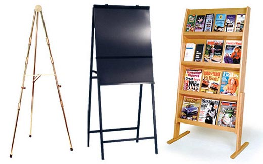 Trade Show Displays Rental Booths Used Exhibits Floor Easels In Boston Ma