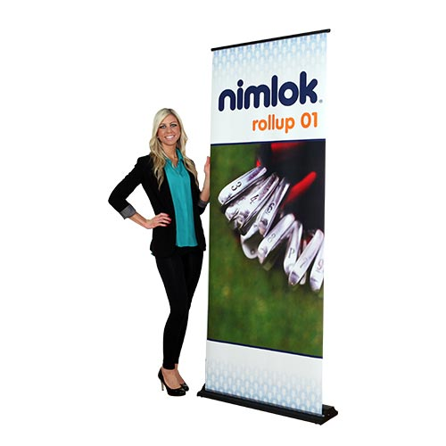 Sign Stands & Banner Stands